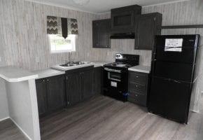 Allstar Manufactured Housing