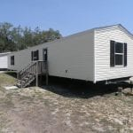 New with Used Price 3 bdr 2 bath $39,900 Tru-MH